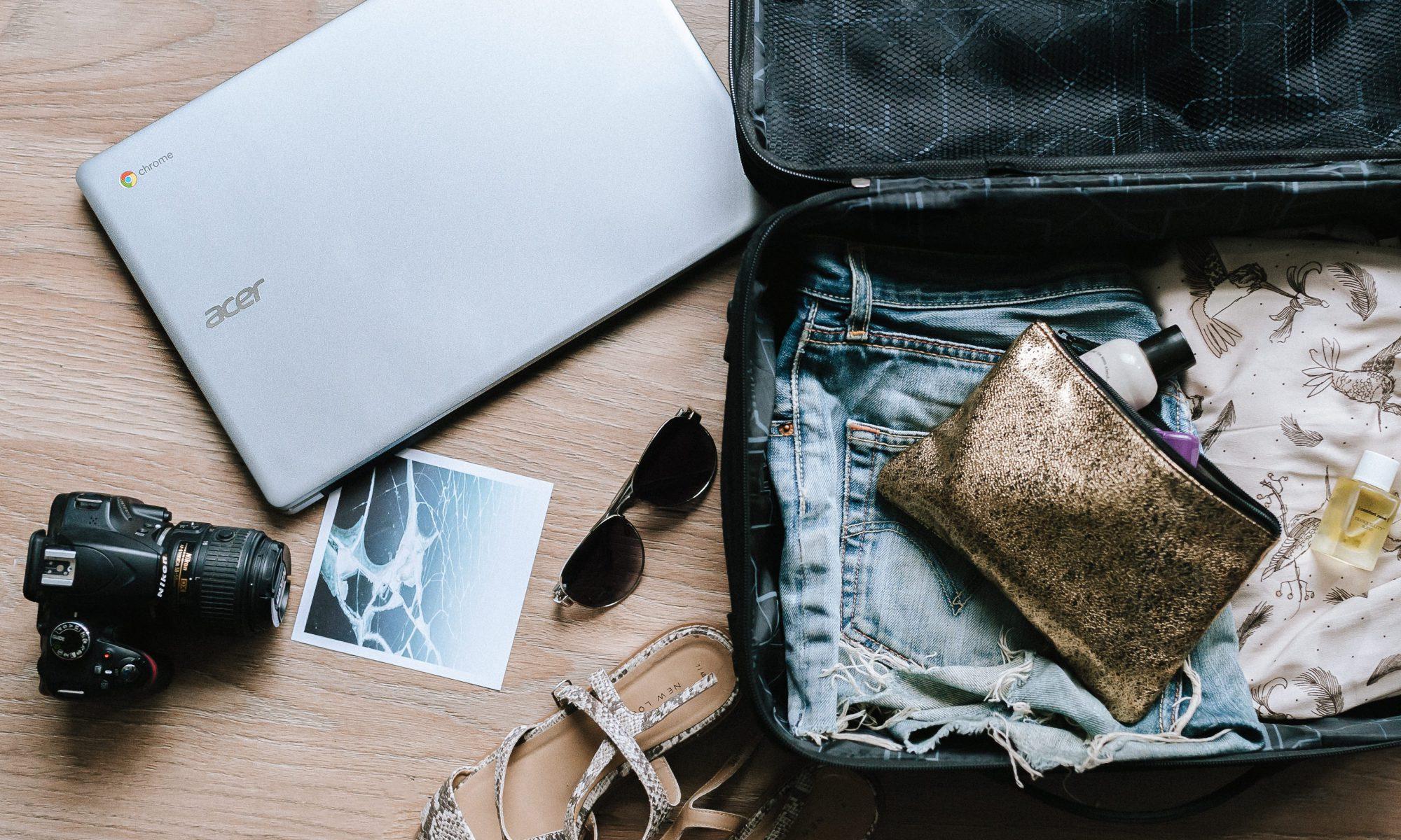 Travel and life magazine